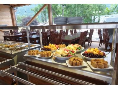Гранд Отель «Абхазия, Гагра|кафе-бар