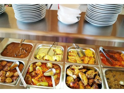 Гранд Отель «Абхазия, Гагра|кафе-бар, питание шведский стол